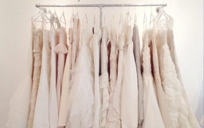 Sample Wedding Gown Sale at Maggie Louise