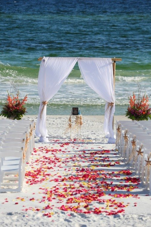 henderson park inn trends for the ultimate beach wedding southern