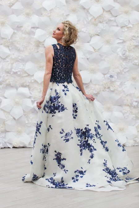 Southern Bride's Fashion Files: Francesca Miranda
