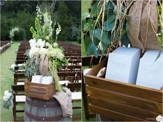 christen jones photography, southern bride magazine, spring creek ranch, weddings, memphis