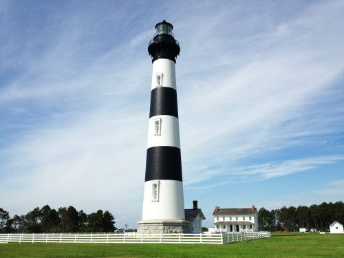 10 Things to Do: Outer Banks, North Carolina