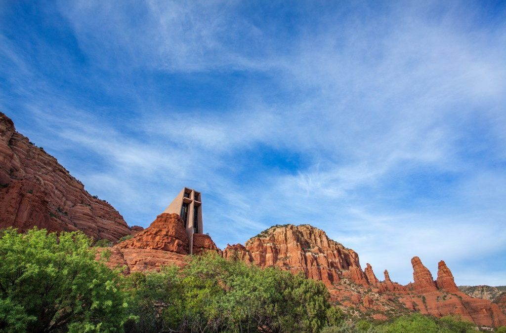 Weekend Getaway : Sedona, Arizona