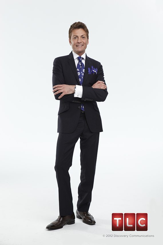 Randy Fenoli, Southern Bride, Say Yes to the Dress, TLC, Bride