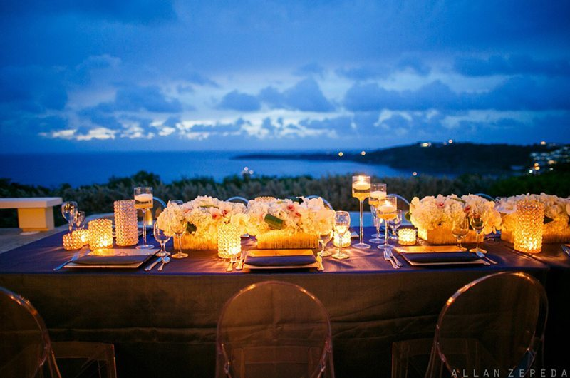 5 Destination Wedding Tips from One of The World's Top Planners