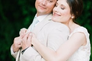 Gorgeous Charleston Wedding_That_Almost_Didn't_Happen-Couple_Shot