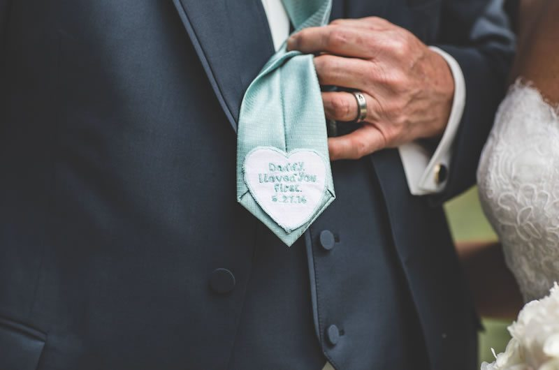 Unique Ways to Thank Your Parents at Your Wedding