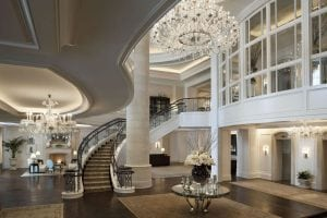 Atlanta_Georgia_The_St_Regis_Atlanta-Lobby
