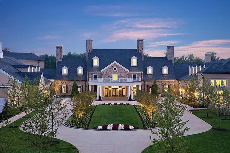 Salamander Resort and Spa, Middleburg, Virginia