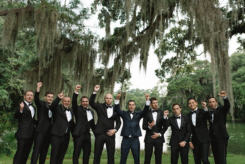 5 ways to make your groom feel special southern bride