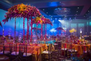 The Hyatt Regency New Orleans Wedding Flowers Stephen Young
