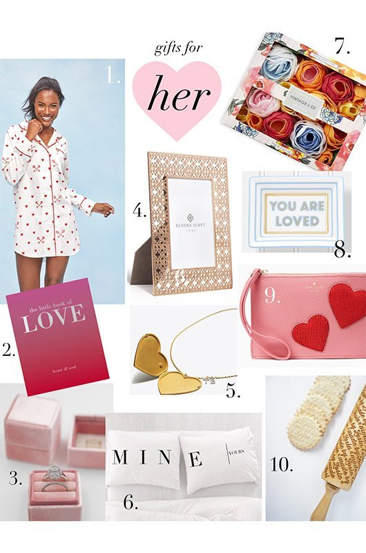 10 Valentine's Day Gift Ideas For Him And Her Her1