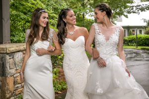 3 Looks We Love From Casablanca Bridal Feature Image