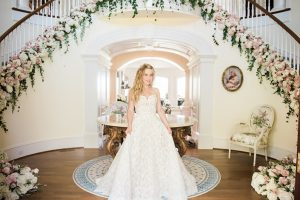 Exclusive Look At Tara Lipinskis Dream Wedding Part 2 The Planning Bride