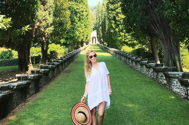 Exlcusive Look Tara Lipinski Wedding Part 6 Italy 1