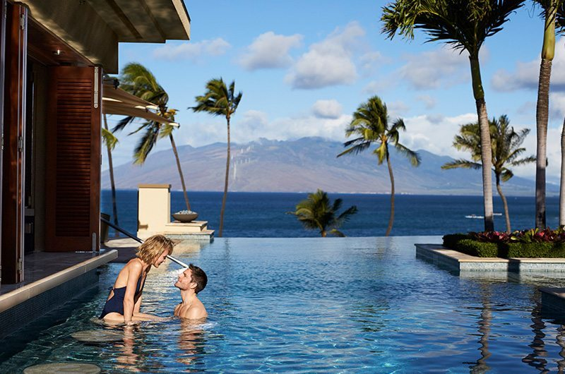 Four Seasons Resort Maui Pool1