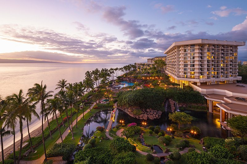 Hyatt Regency Resort & Spa, Maui