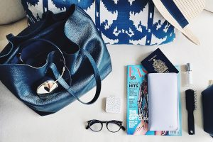 Southern Bride's 9 Carry On Essentials Featured Image