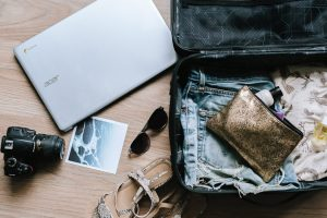 8 Flight Essentials Every Traveler Needs Feature Image