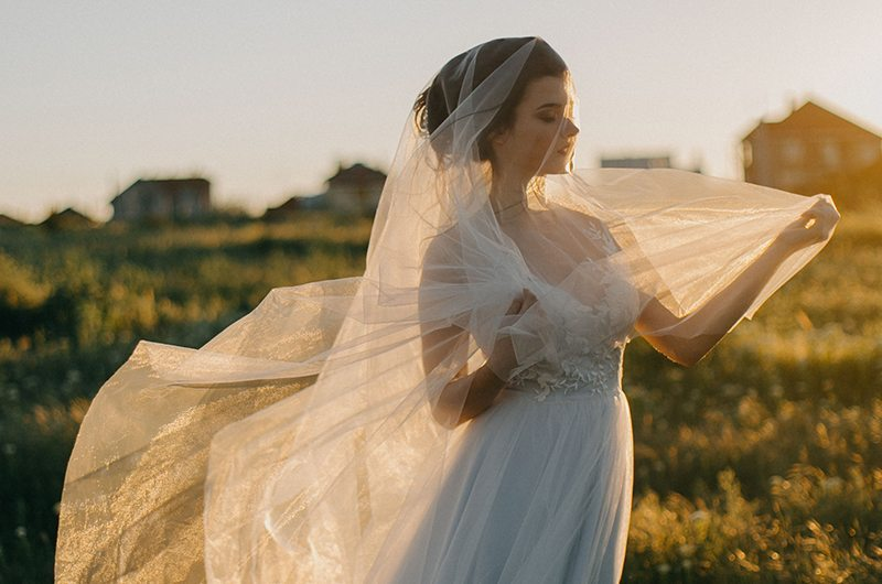 5 Things To Consider When Choosing A Veil