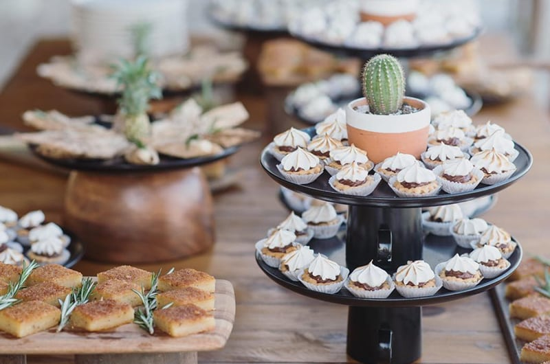 7 Insta Worthy Ways to Incorporate Cacti Into Your Wedding