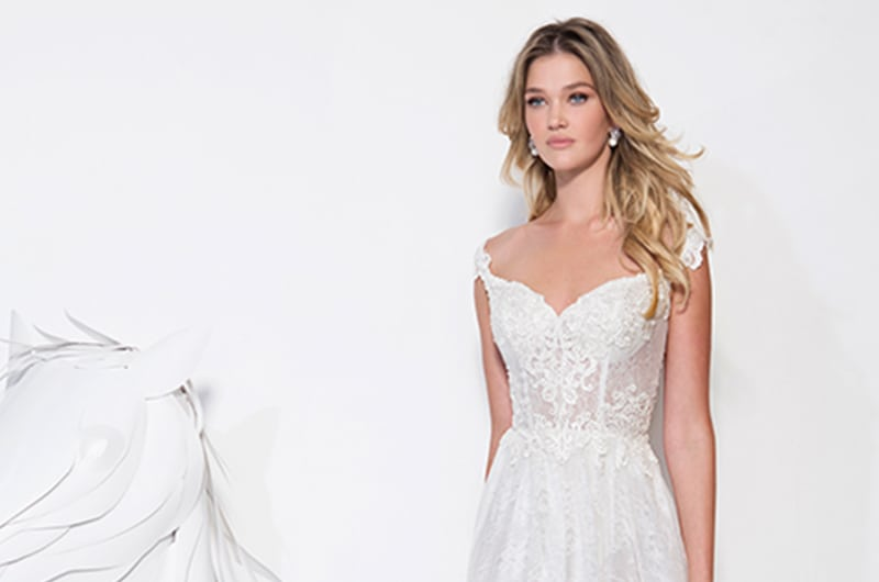 Yaniv Persy New Bridal Collection