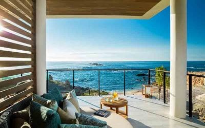 Chileno Bay Resort & Residences, Cabo San Lucas, Mexico