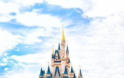 "Details on Saying ""I Do"" at Disney for a Magical Wedding"