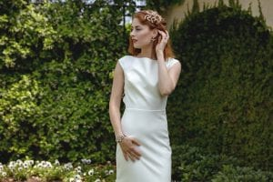 Vintage Inspired Cara Dress By Anne Barg Feature Image