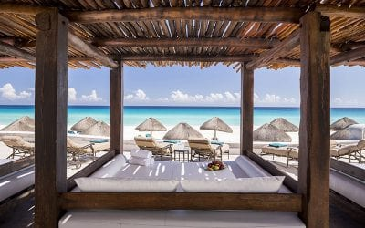 JW Marriott Delivers Five-Star Experiences, Cancun, Mexico