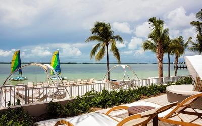 Playa Largo Resort & Spa, Key Largo, Florida