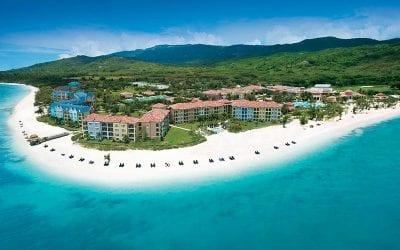 The New Sandals Resorts – Luxury Included, All-Inclusive