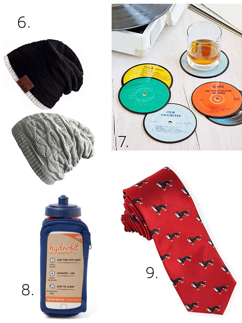 Holiday Gift Guide For Him 2