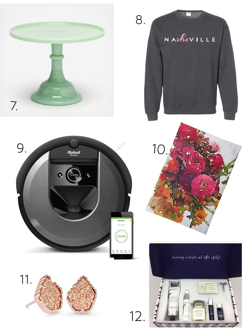 Holiday Gift Guide ForHer 2