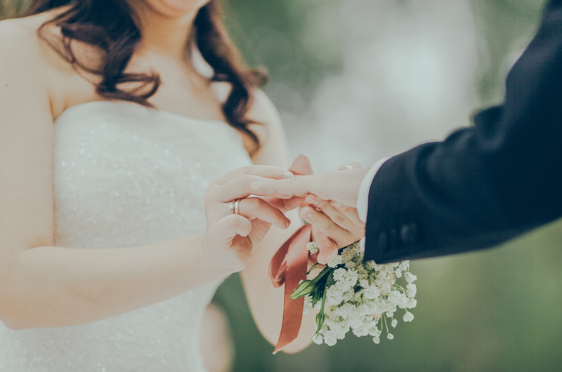 4 Things You Should Get Insured Before Your Wedding
