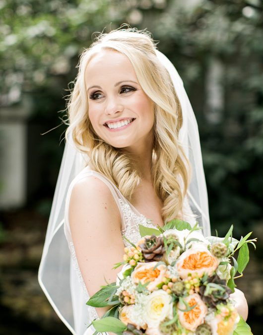 6 Honest Makeup Tips For a Bride Over 30