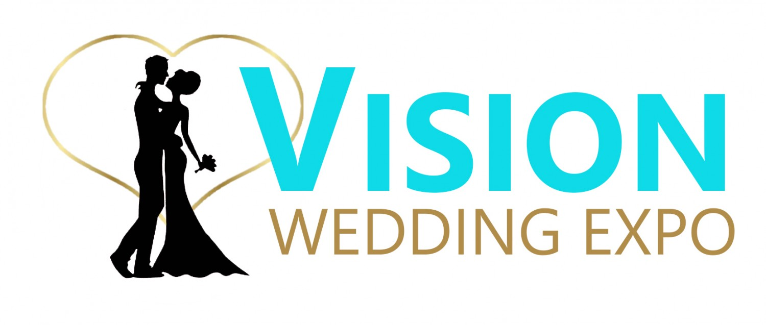 Vision Wedding Logo
