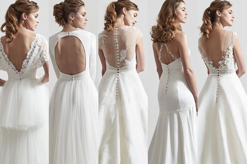 4 Tips to Seamlessly Match Your Hairstyle to Your Gown