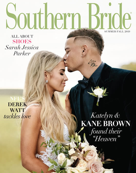 SUMMER/FALL 2019 ISSUE FEATURING AWARD-WINNING SINGER KANE BROWN IS HERE!