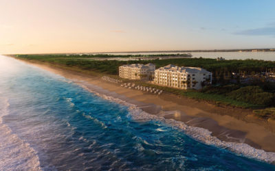 Hutchinson Shores Resort & Spa, Hutchinson Island, Florida