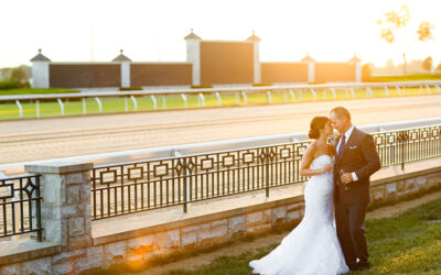 Host Your Wedding in Horse Country at Keeneland