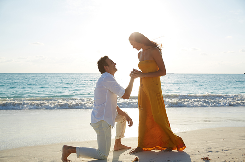 'Tis the Season for Engagements – Here's How to Start Planning Your Dream Destination Wedding