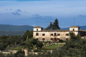 Tuscany Eat, Drink, And Marry Under The Tuscan Sun Villa Medicea Di Liliano Wine Estate Backyard Of The Wine Estate