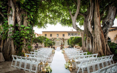 Top 10 Historic Wedding Venues in the Southeast