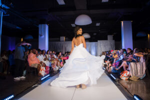 Bridal Extravagana Of Atlanta Announces Wedding Trends To Watch In 2020 Model Modeling New Wedding Dress