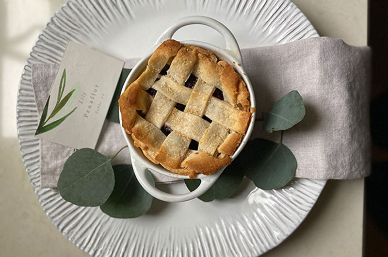 Sweet Details: How to Incorporate Pies into Your Wedding