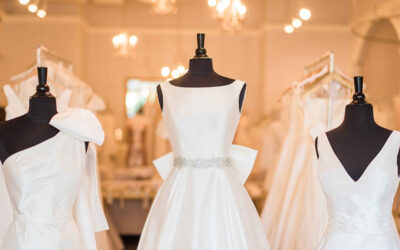 Charleston Bridal Stylists Offers Tips For Finding Your Dream Dress