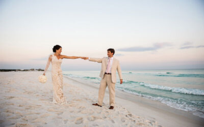 Plan Your Perfect Wedding in South Walton, Florida