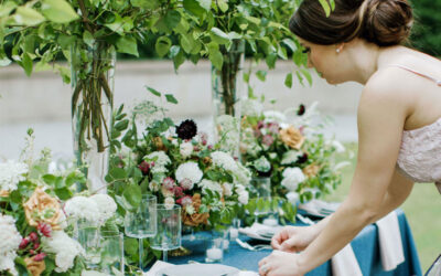 Why It's Never Too Late to Hire a Wedding Planner