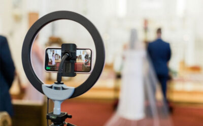 A Guide to Virtual Weddings During COVID and Beyond