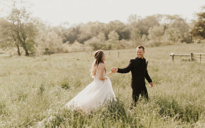 Have an Unforgettable Elopement With Amy Marie Events